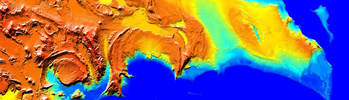 Elevation Models